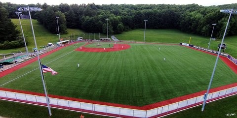 Baseball stadium the official site of the houghton college highlanders baseball stadium malvernweather Image collections